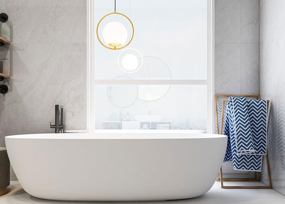 Elwood Bespoke bathroom design
