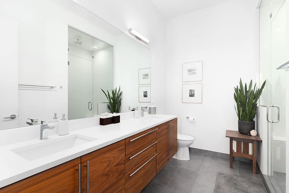 Elwood high quality bathroom design