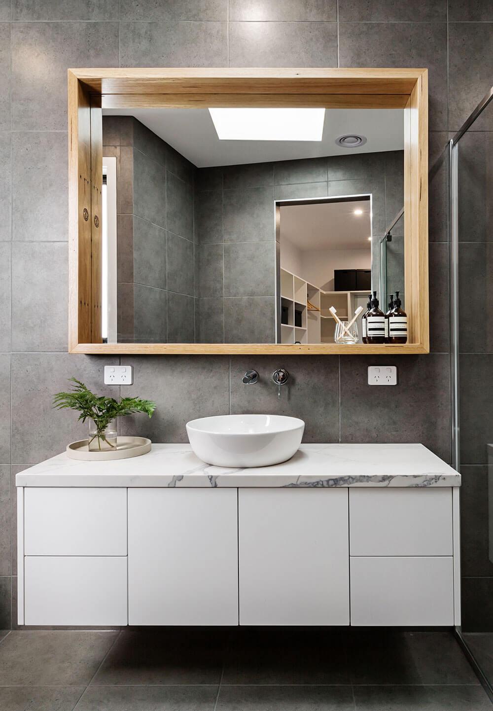 Elwood Main Bathroom renovation