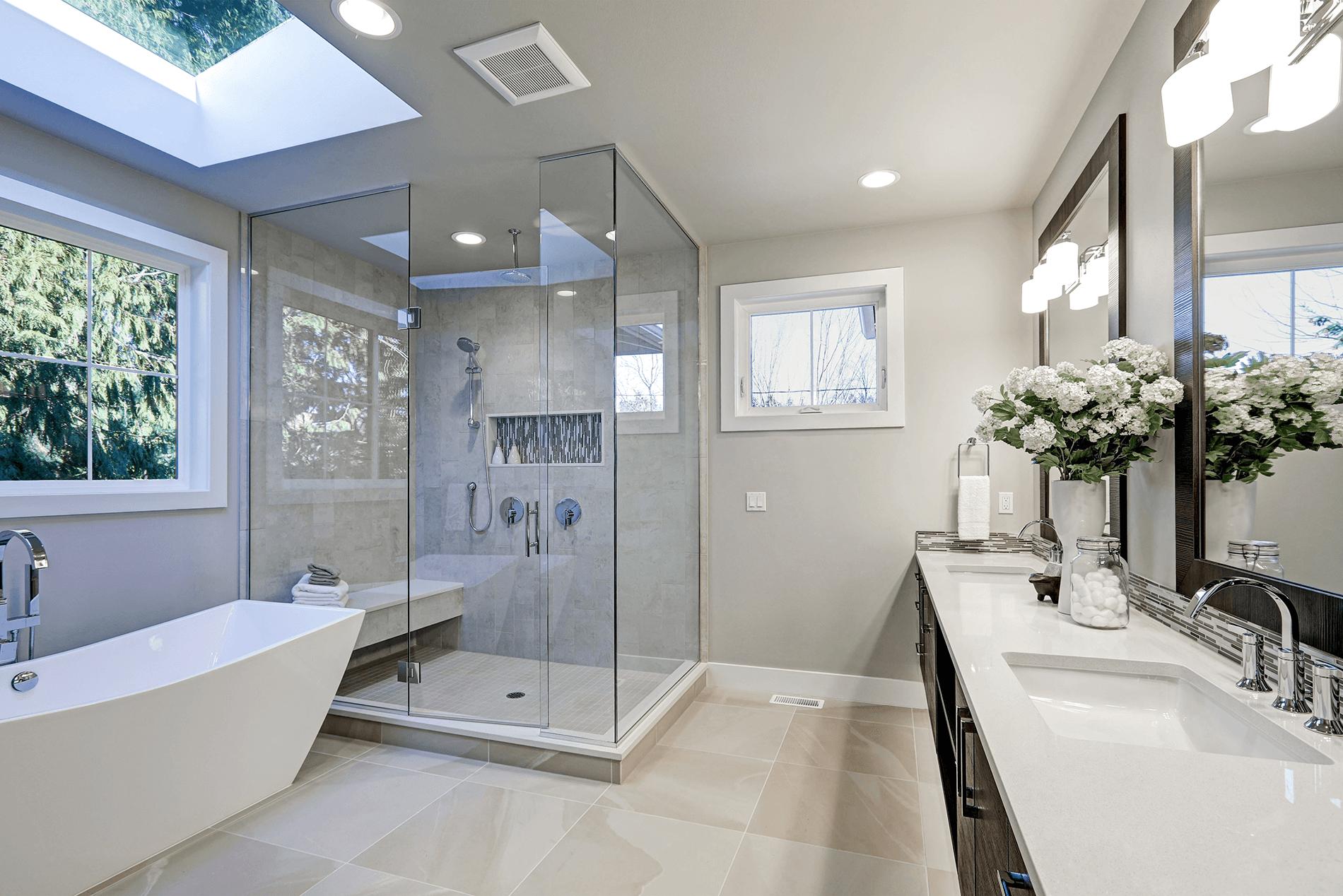 Elwood bathroom renovation cost